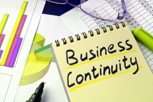 Image BCM Business Continuity, 3GRC