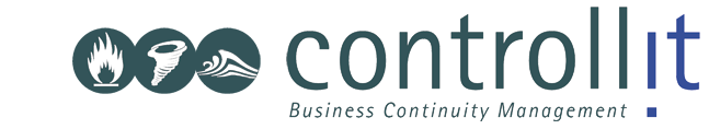 Logo Controllit Business Continuity Management