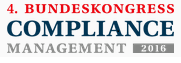 Bundeskongress Compliancemanagement